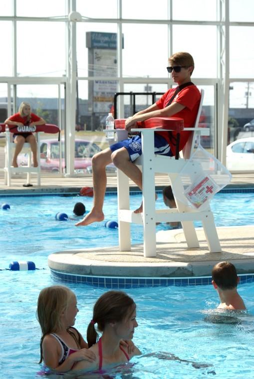 Lifeguard Management
