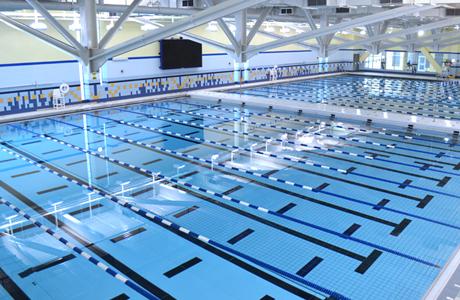 Aquatic Facility Management