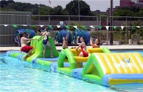 water safety activities