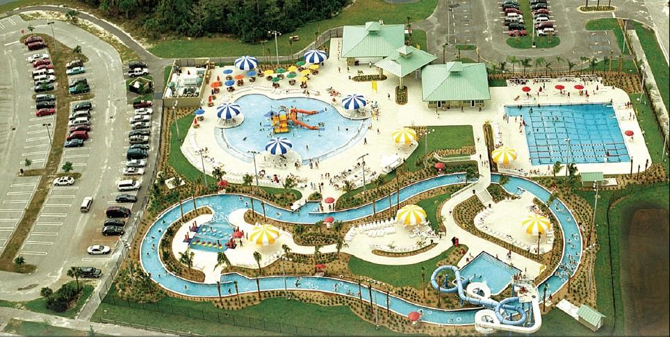 Swimming Pool Marketing Usa Management