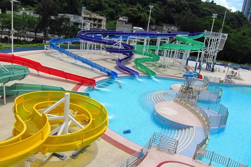 Waterpark Management Usa Management