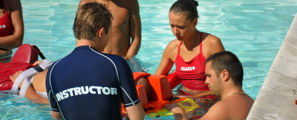 Swimming pool safety usa management for Swimming pool certification course