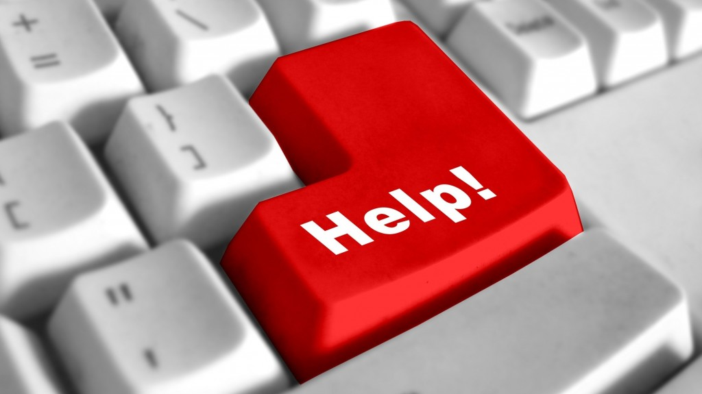 it consulting help