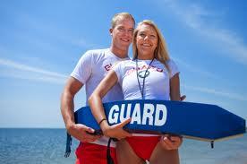 pool lifeguard jobs