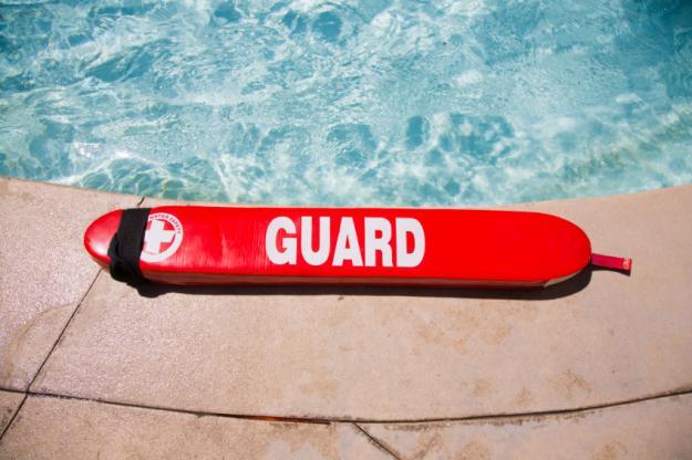 Swimming Pool Operators