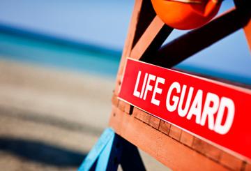 Lifeguard Certifications