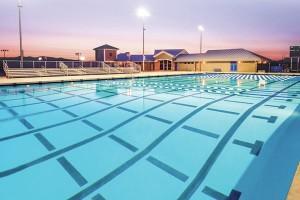 pool management company