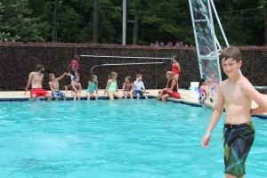 Aquatic Center Pools In Need Of Change
