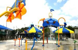 Aquatic Resort Management