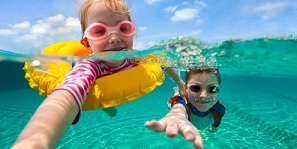 Water Safety – Make it YOUR priority!