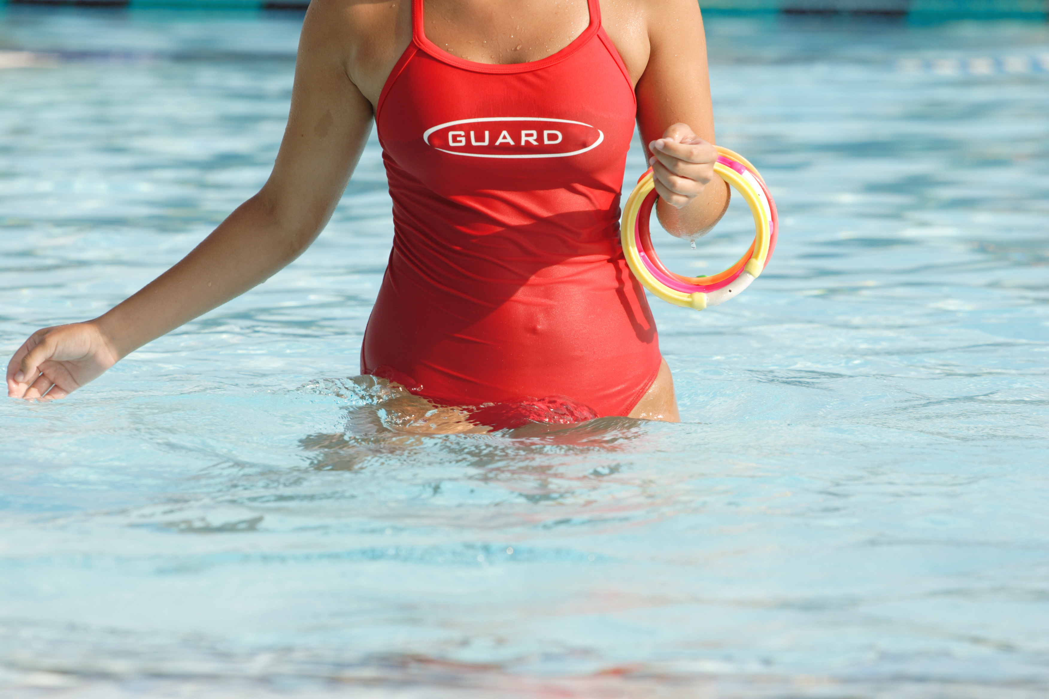 Beach Swimming Pool Amp Water Park Lifeguard Services Usa