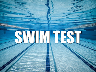 Swim Test Protocol Usa Pools Of North Carolina