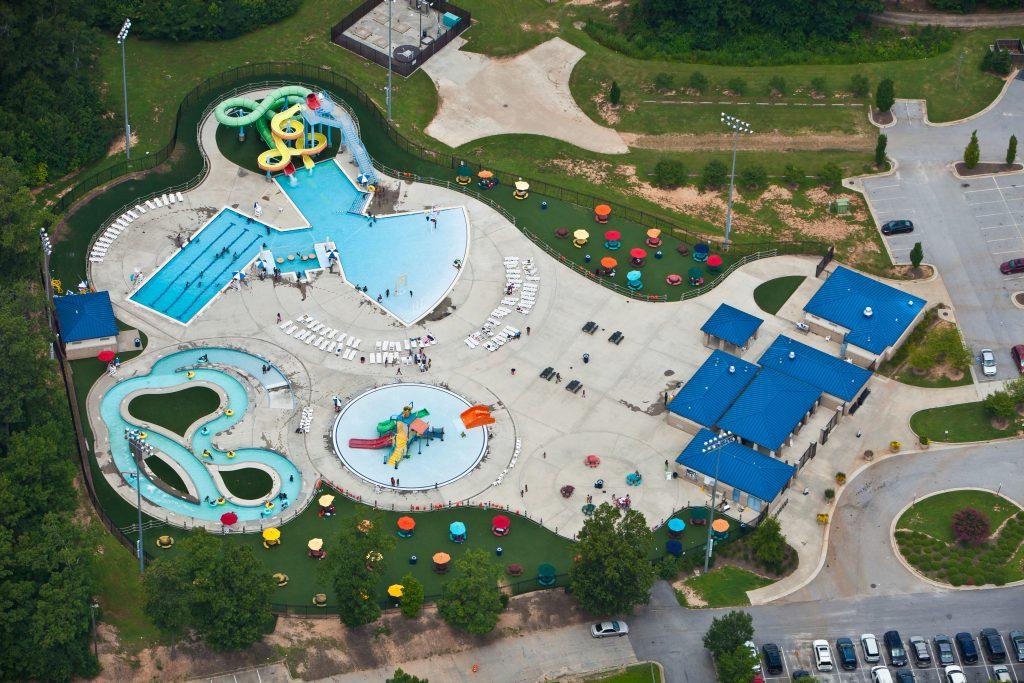 Aquatic Facility Rentals