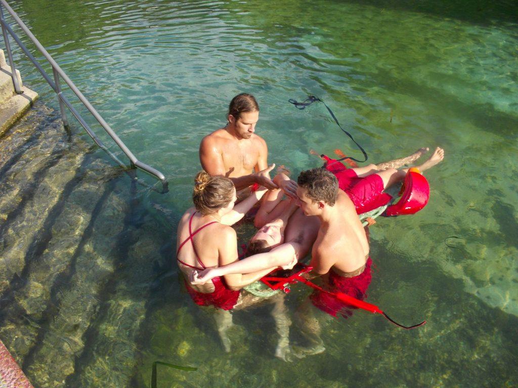 lifeguard service